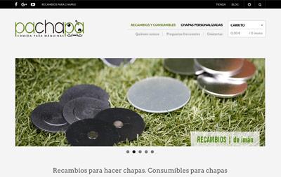pachapa-web