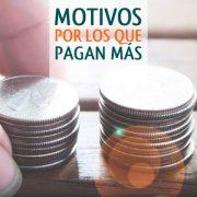 4 Motivos por los que los clientes están dispuestos a pagar más